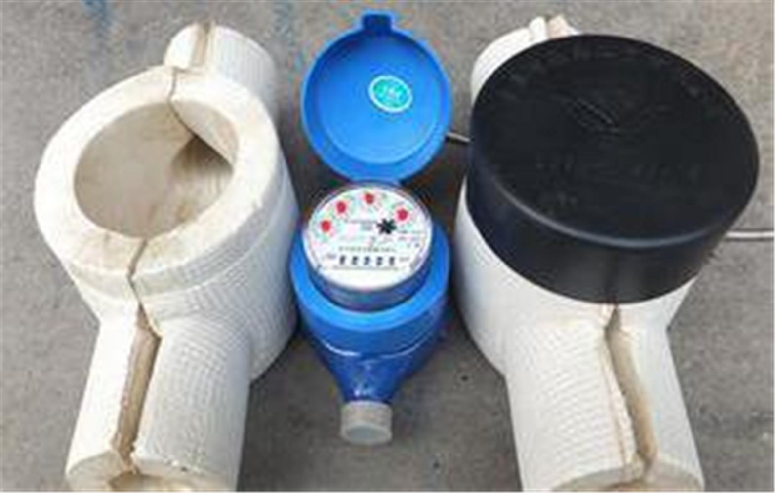 陶瓷纤维堵头成品库-伟腾消防出售物超所值的水表保温套