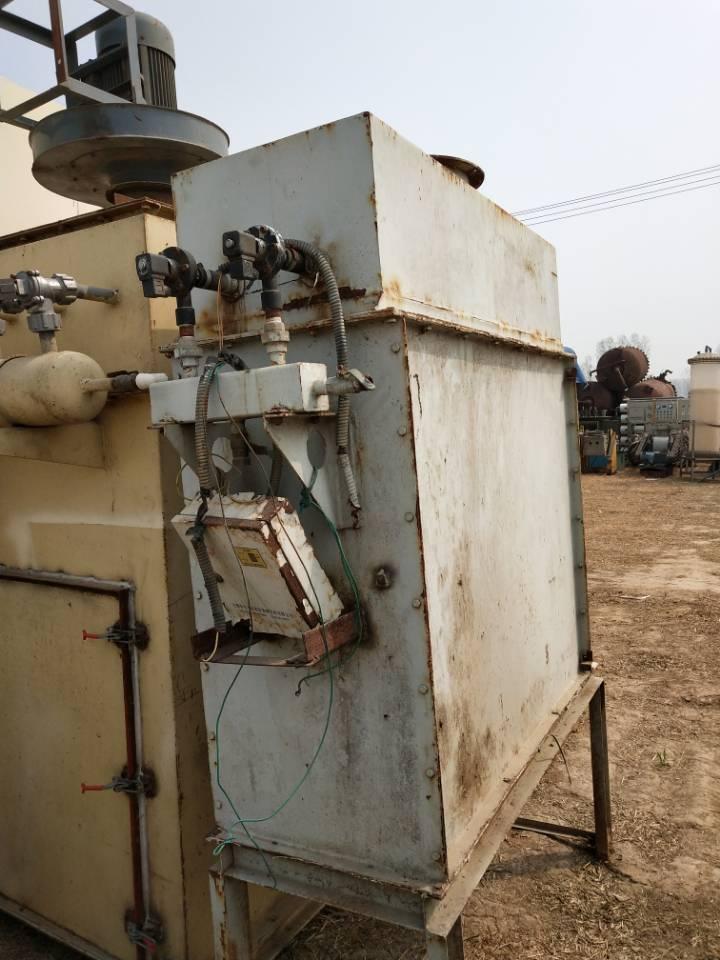 供应济宁品质好的二手饲料成套是设备 牧羊110千瓦超微粉碎机