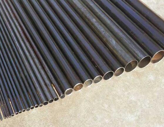 焊接钢管 低压流体输送用焊接钢管 大口径焊接钢管