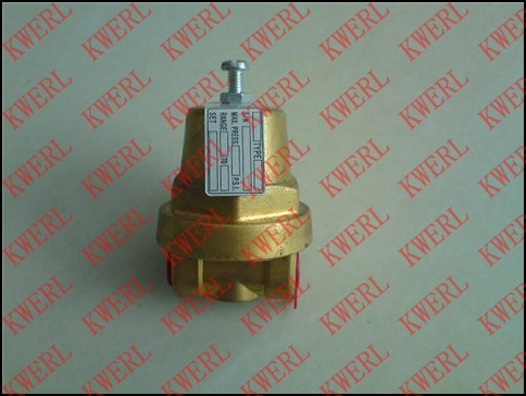 空压机压力调节阀生产