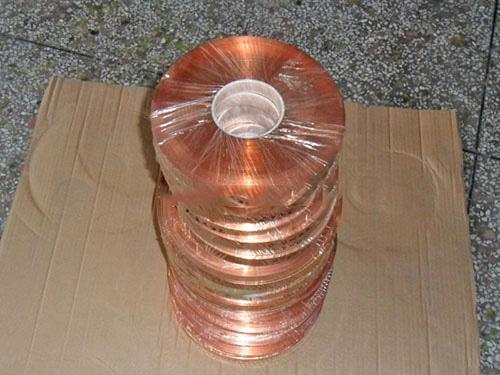 屏蔽铜箔加工_想买质量好的铜箔就来万易燊电子