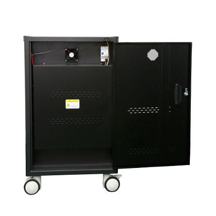 智能充电柜的前景如何|智能充电柜厂家
