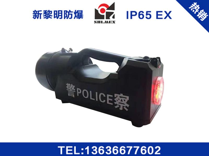 新黎明防爆强光电筒型号-大量供应实惠的防爆氙气灯