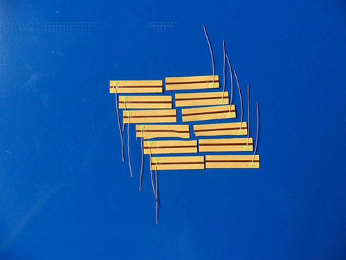 屏蔽銅箔膠帶-東莞屏蔽銅箔選萬易燊電子-價格優惠