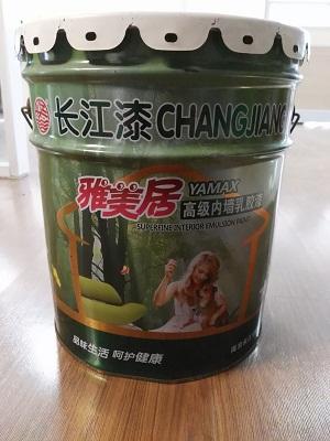 实惠的高级内墙乳胶漆南京桥欧涂料供应-供应高级内墙乳胶漆