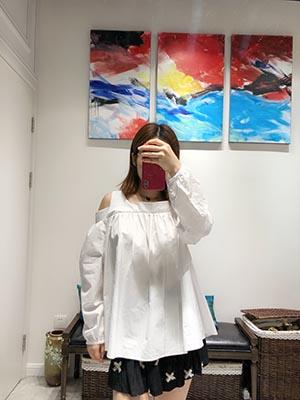 上海款式新颖的连衣裙衬衫批发出售_女装厂家