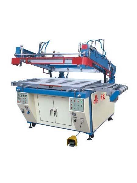 汕尾转盘印刷机-鼎胜网印高性价转盘印刷机出售
