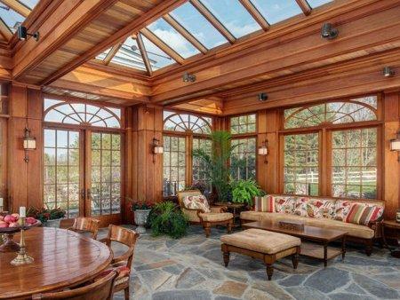 铝包木阳光房,铝包木阳光房厂家,铝包木阳光房生产