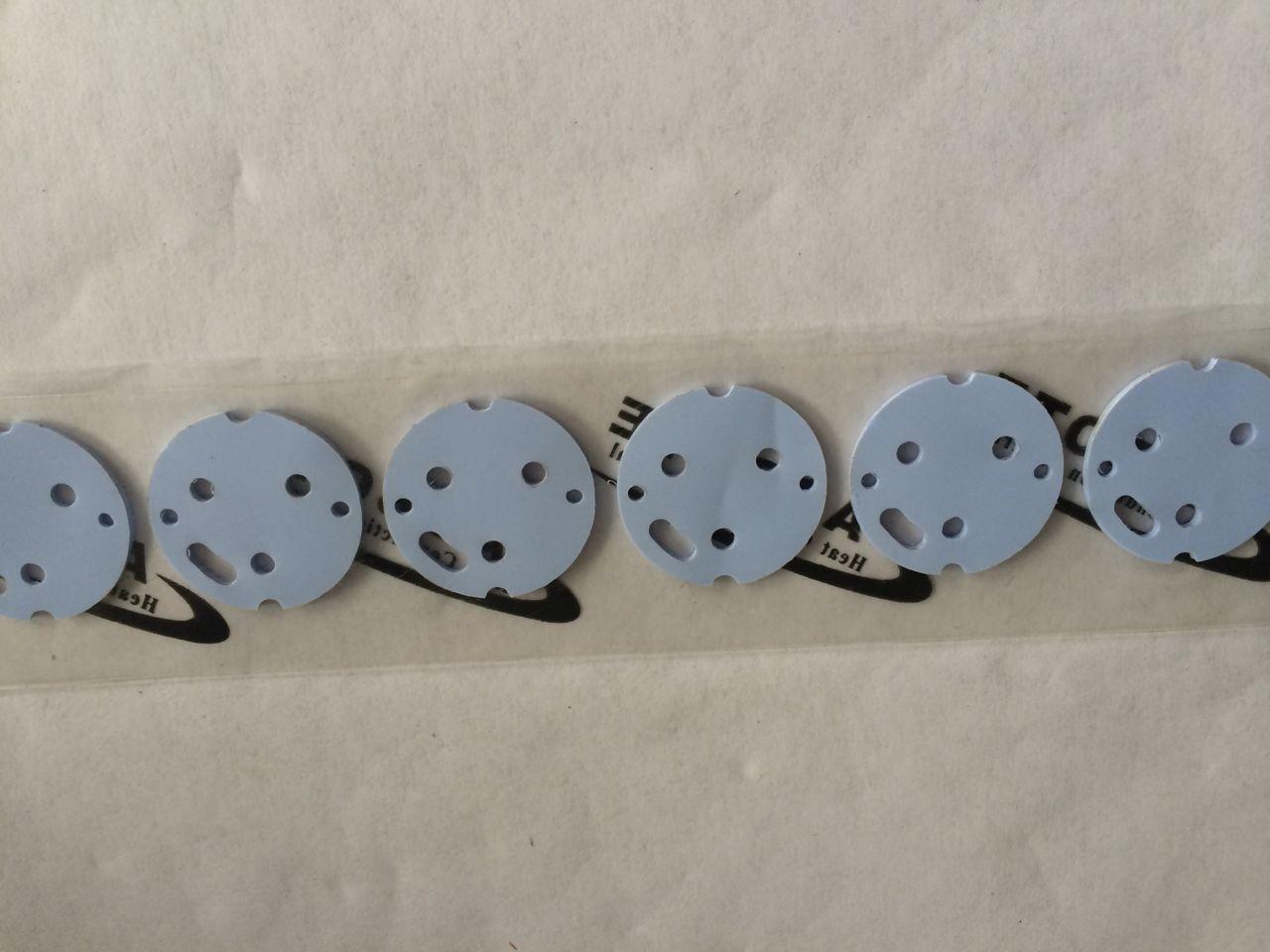 順德導熱墊片|奧博特導熱科技提供品質好的導熱墊片