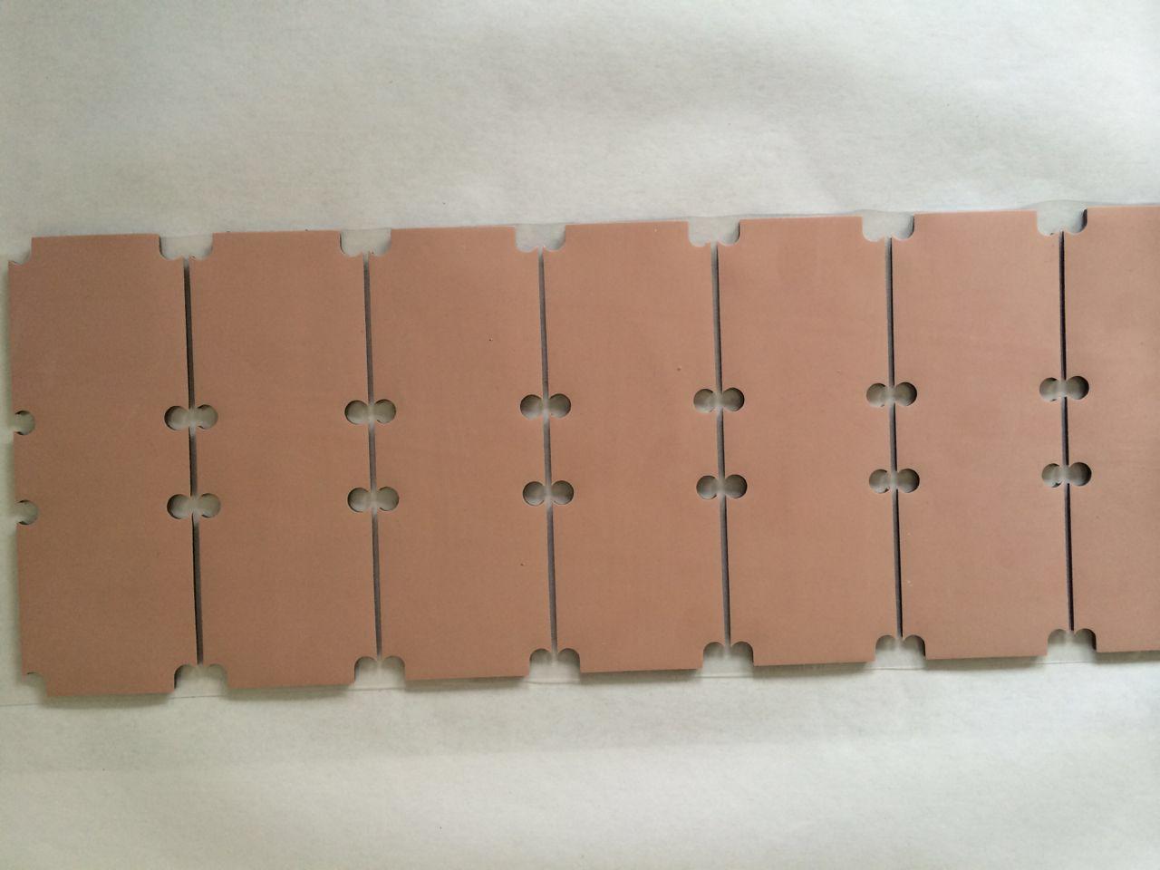 廣東導熱墊片_奧博特導熱科技提供口碑好的導熱墊片