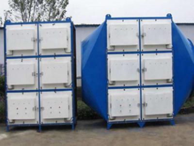 等离子废气净化设备厂家-科岚新风环境技术光氧催化废气净化设备供货商