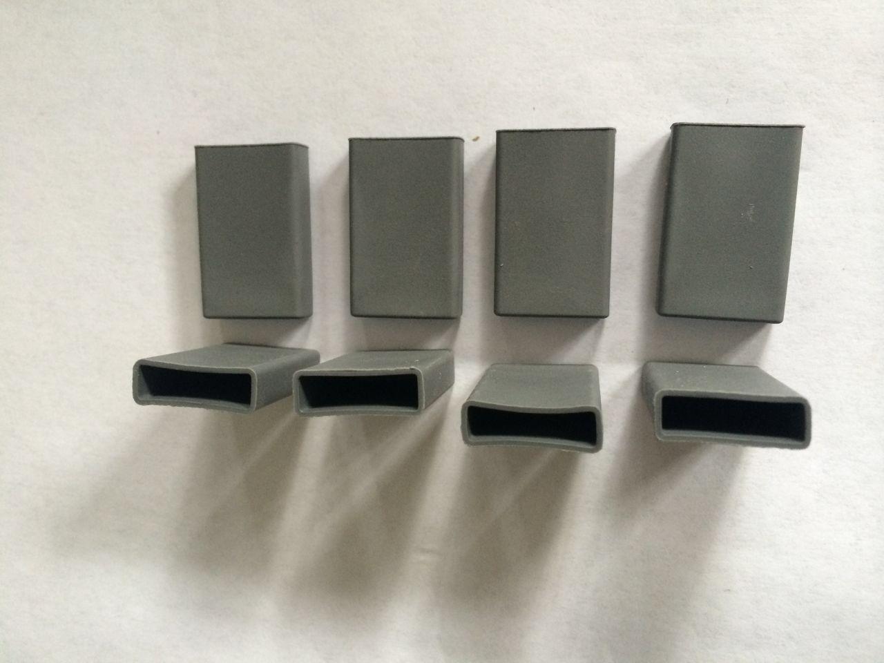 散热硅胶帽套厂家供应_奥博特导热科技提供热卖硅胶帽套