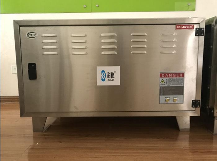 江苏餐饮油烟净化器安装-郑州高性价餐饮油烟净化设备-厂家直销
