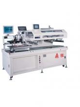 鼎胜网印薄膜按键丝印机厂家 揭阳薄膜按键丝网印刷机