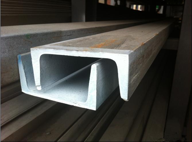 在哪能买到好的新疆槽钢 新疆槽钢批发