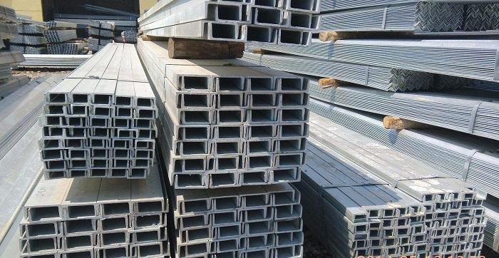 誠心為您推薦烏魯木齊地區質量硬的新疆槽鋼   ,石河子槽鋼生產廠家
