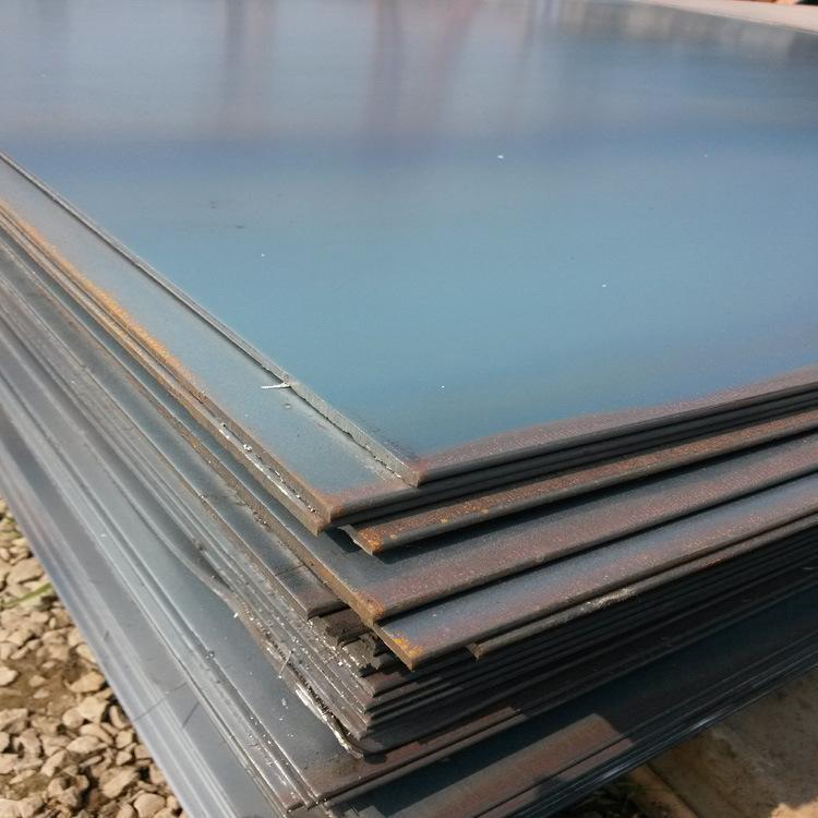 哪里买专业的新疆钢板,伊犁钢板价位