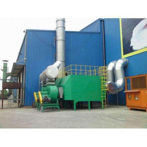 深圳噴淋塔廢氣處理源頭工廠