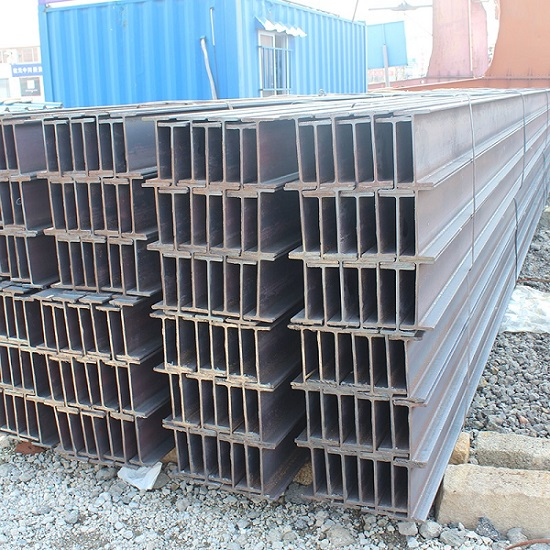 知名的新疆H型钢供应商排名-新疆H型钢批发价格