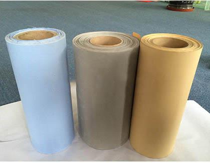 导热硅胶厂家 高性价散热硅胶胶布市场价格