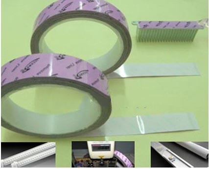 汕尾高温胶带 有实力的东莞高温胶带厂家就是奥博特导热科技