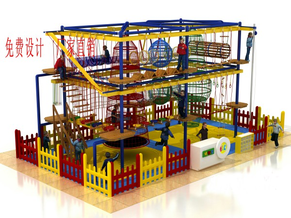 兒童樂園拓展項目_溫州劃算的兒童拓展設施
