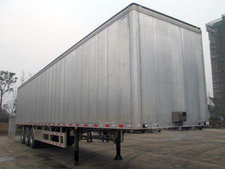 集装箱半挂车厂家哪家有_山东专业的集装箱半挂车