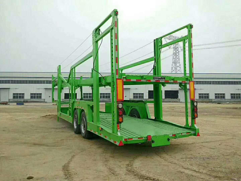浙江宁波13米75轿运车厂家——优质的轻量化轿运车