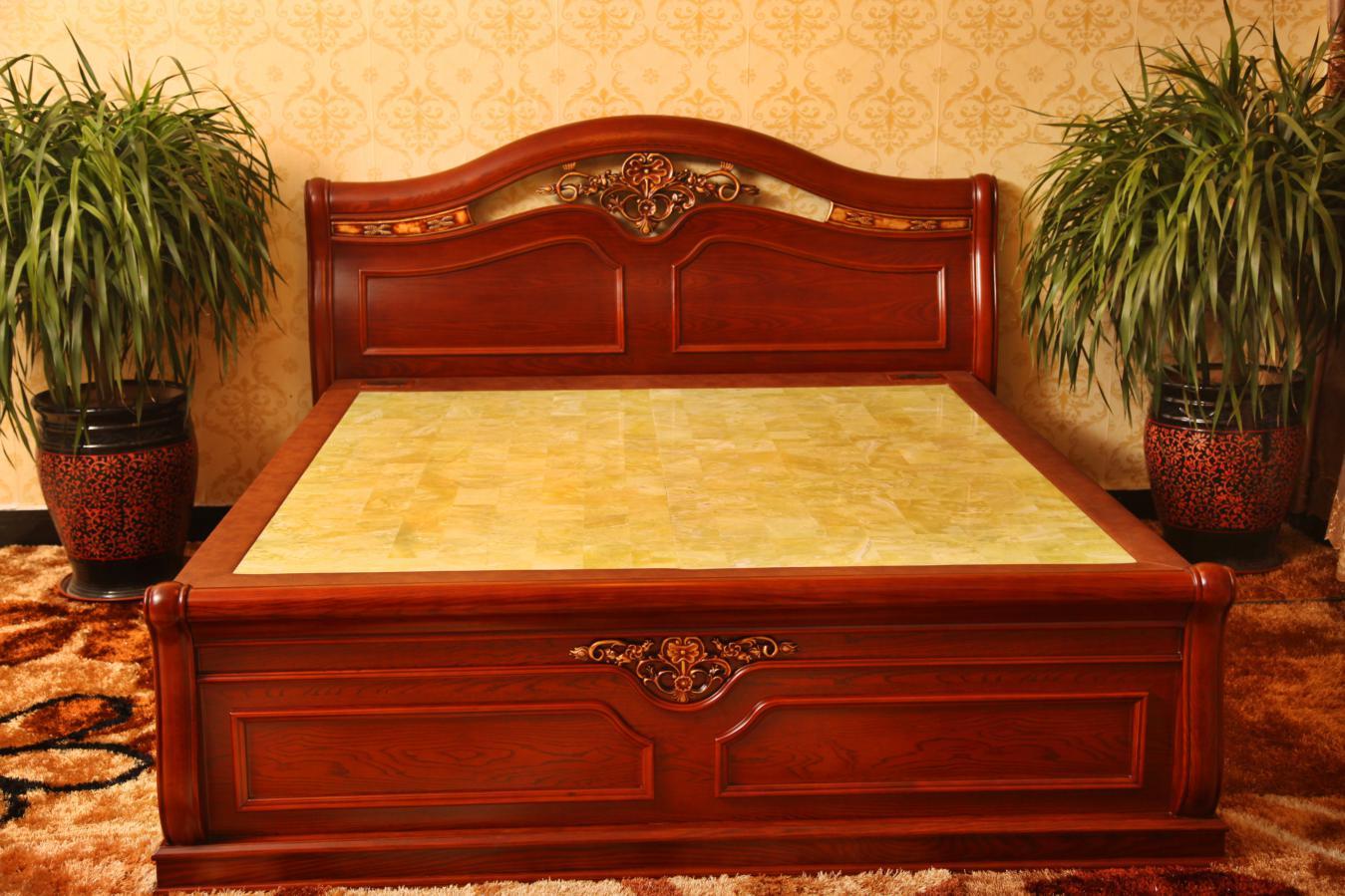 玉石床垫哪家好,沈阳万润达厂家专业供应玉石床垫