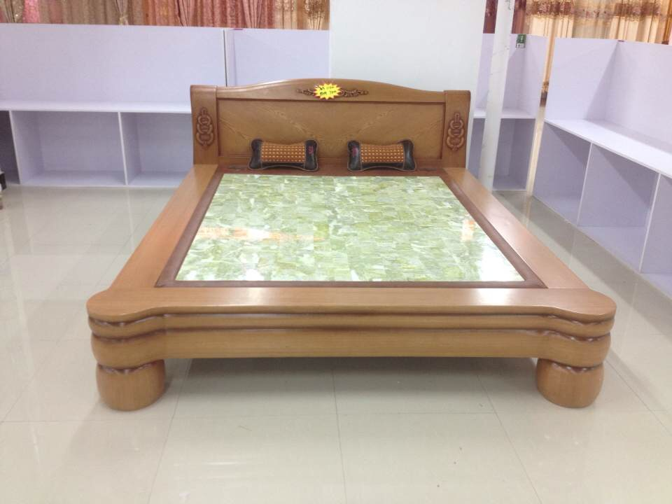 优惠的玉石床垫_质量好的玉石床垫优选岫岩万润达玉石床垫加工厂
