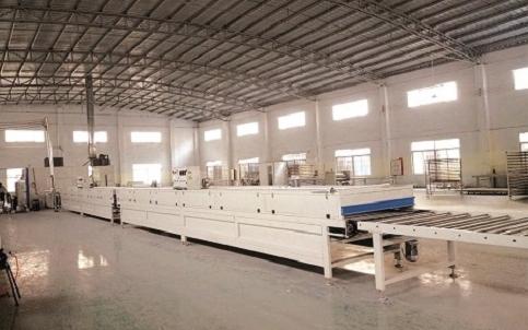 【供应软瓷/外墙保温装饰一体板设备,提供技术支持】-山东滨州