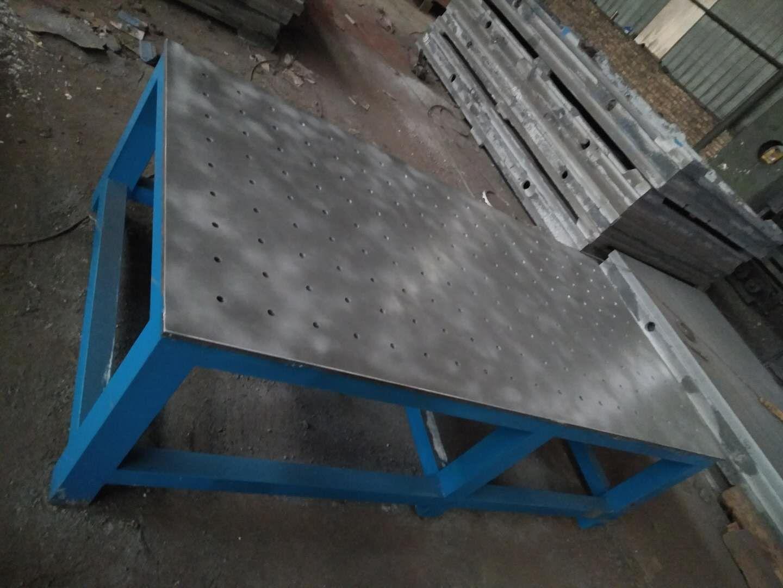 节能铸铁平板|【实力厂家】生产供应铸铁平板