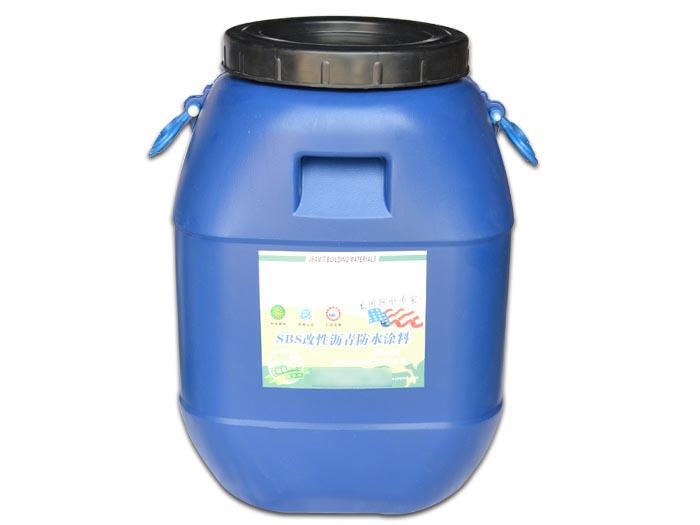 山东液体SBS防水涂料批发-山东优良的改性沥青防水涂料批销