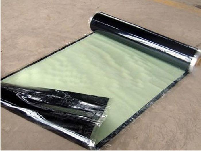 BAC自粘防水卷材批发_知名的自粘防水卷材批发商