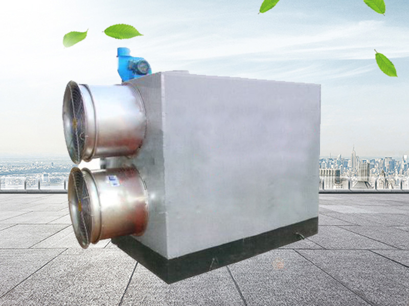 青州燃气热风炉-潍坊价位合理的热风炉哪里买