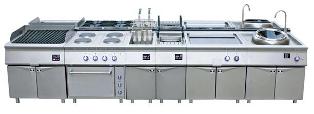 商用厨具专业定制流程,商用厨房工程定制,厨房设备,厨房工程