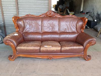 东莞欧式沙发换皮厂家 质量硬的欧式沙发换皮翻新推荐给你