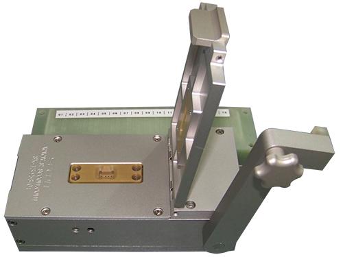 东莞精密夹具治具加工厂-春亚电子科技精密夹具生产商