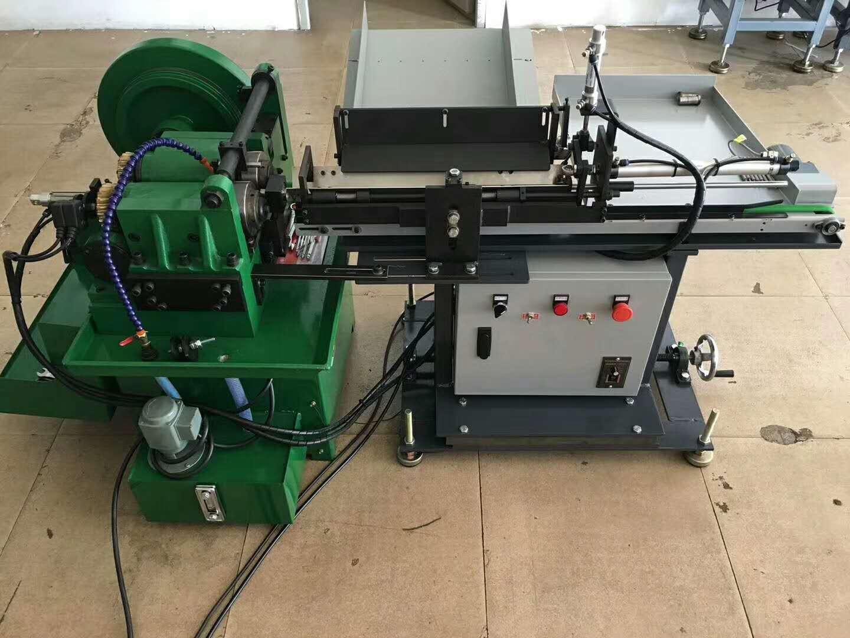 东莞优质的自动滚丝机哪里买 衢州自动滚丝机供应商
