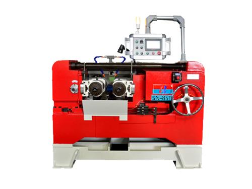 T型螺杆专用滚丝机供应商,优质机米螺丝滚牙机品牌推荐