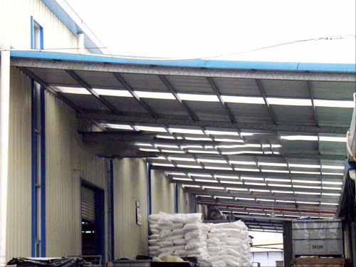 光明钢构楼梯安装_东莞区域好用的钢构楼梯