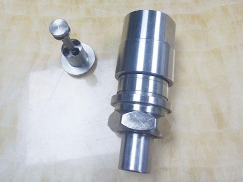 過膠頭配件定制-注塑機配件專業制造商