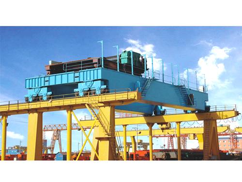 天车工程厂商-提供专业的天车工程
