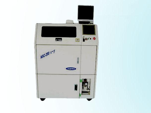 PCB激光打标机厂家-大量供应好的PCB在线激光打标机