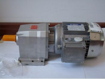 K系列减速机报价|广东信誉好的进口减速电机厂商