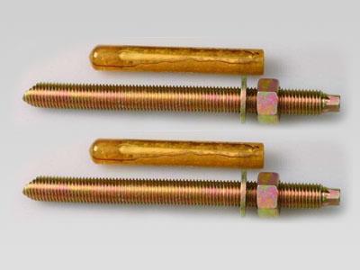定制化学锚栓-大量供应品质可靠的化学锚栓