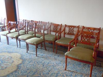皮匠大师酒店工程沙发家具翻新