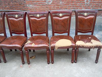 皮匠大师椅子翻新换皮