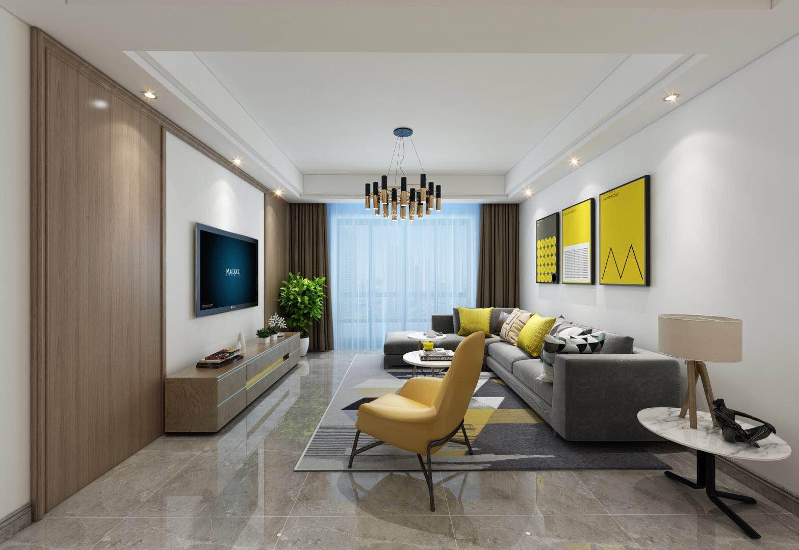 百年经典装饰设计,凤鸣湾,温馨舒适风格,绍兴室内装修