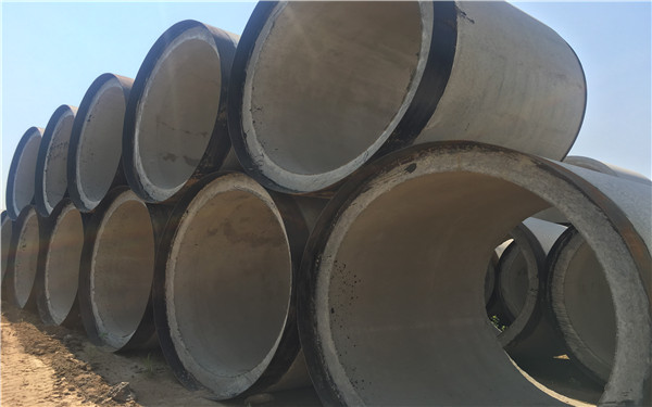 西安企口水泥管型号_西安水泥管大量出售